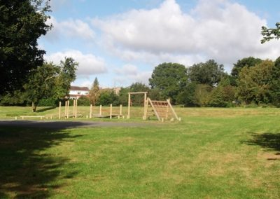 Extended Phase 1 Habitat Survey to Support Expansion of Existing School