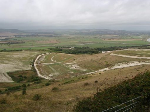 Beddingham Landfill