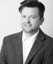 Meet the Team: Simon Muddiman