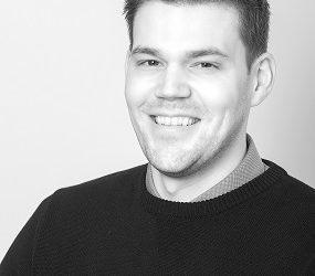 Meet the Team Feature: Richard Fox