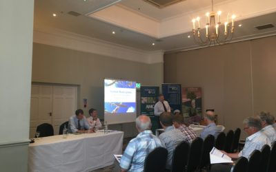 Agriculture concerns answered in successful rural event