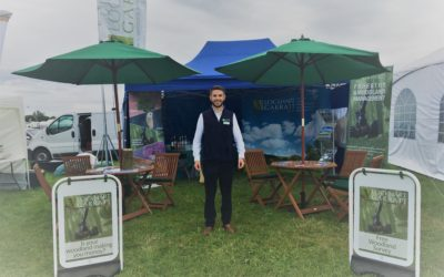 Blakesley Show Success