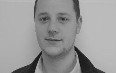 Welcome to the Team: Ewan Ryan