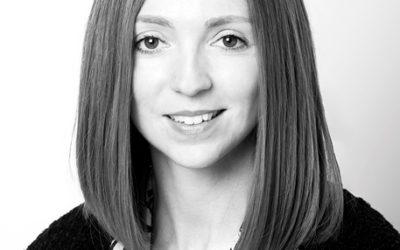 Meet the Team: Alison Barrett