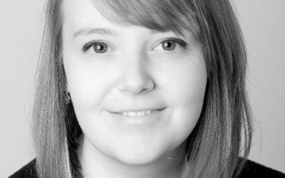 Meet the Team: Becky McKay
