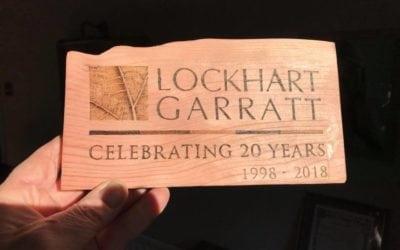 John Lockhart on 20 Years of LG