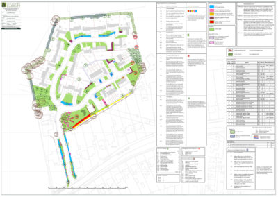 Pye Homes, Sutton Courtenay – planning permission for housing development