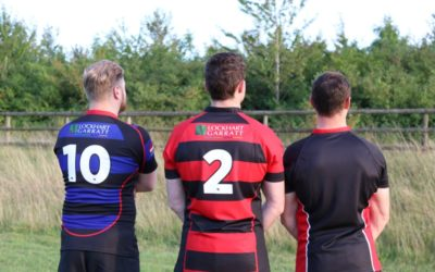 LG sponsors local Rugby Team