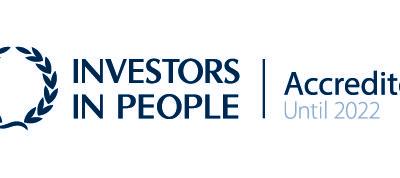 LG achieves Investors in People success