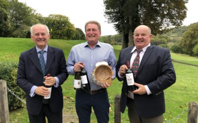 Foresters Golf Day – 3rd October 2019