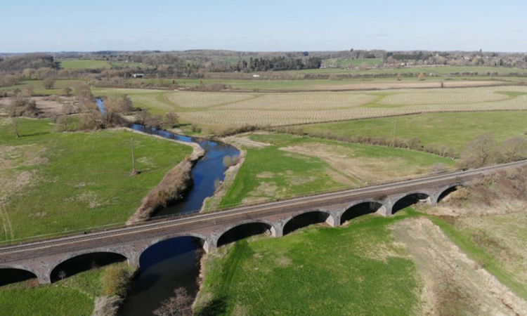 D Harding, Leek Wootton – sustainable land-use for future investment