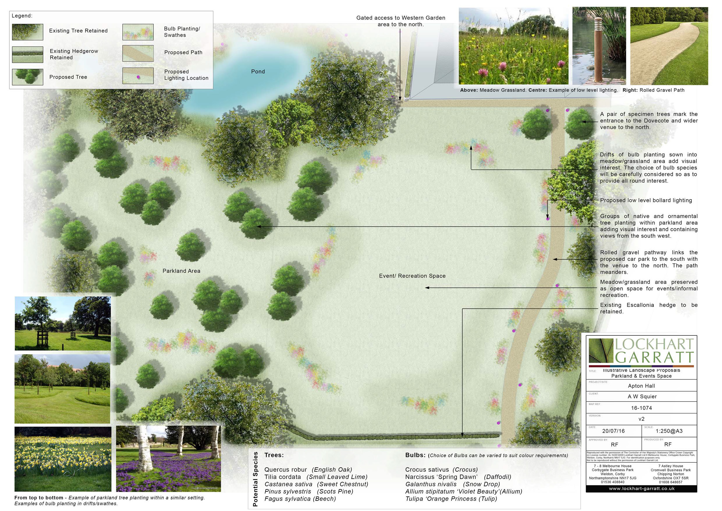 Landscape Design Main Cover