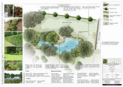 Apton Hall – Events Space Landscape Design