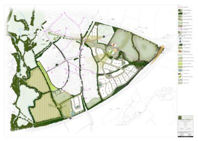 East Witney – Promotion of Large Scale Residential Allocation Site