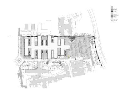 Bletchley Park – Landscape Design