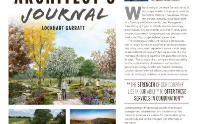 Landscape Architects Journal: Lockhart Garratt