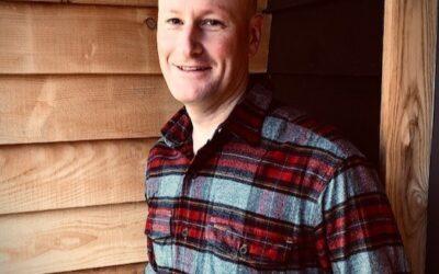 Meet the Team: Andrew Harper