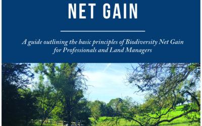 Biodiversity Net Gain Guidance Update – August 2021